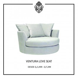 LOVESEAT VENTURA